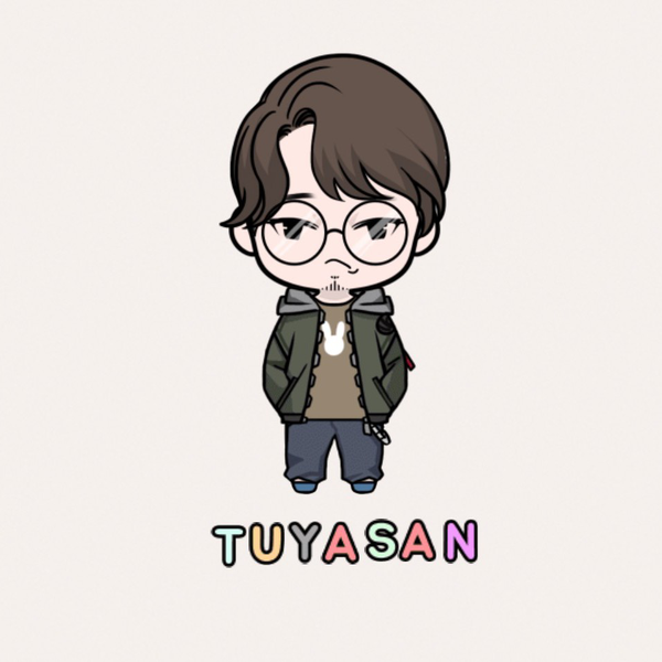 🅿️艶炊き🍊's user icon