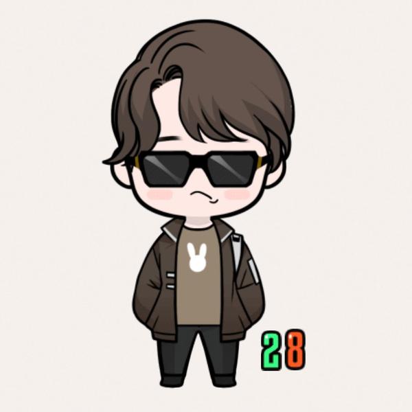 艶炊き🍚色メガネおじさん's user icon