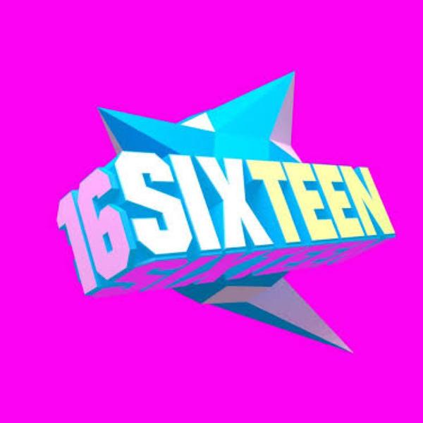 SIXTEENコピーユニットのユーザーアイコン