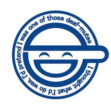 Laughing Manのユーザーアイコン