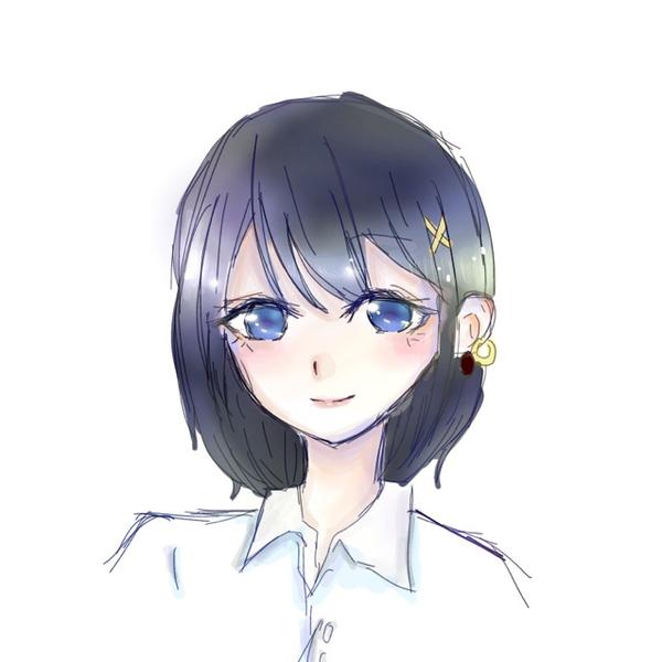 Hikaruのユーザーアイコン