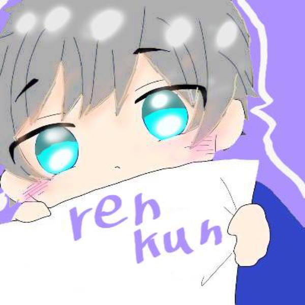 ren-kunのユーザーアイコン