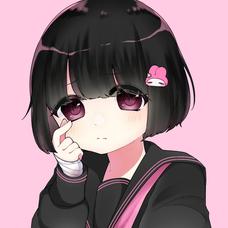 菫のユーザーアイコン
