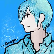アナゴ's user icon
