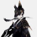 黒狐£kokuki➳✩⡱のユーザーアイコン