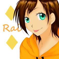 Raiのユーザーアイコン