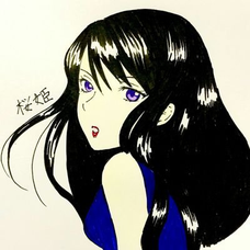 桜姫-Saki-のユーザーアイコン