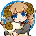 ⛅️*白羊 和音 *⛅️のユーザーアイコン
