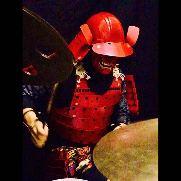 ドラム侍のユーザーアイコン