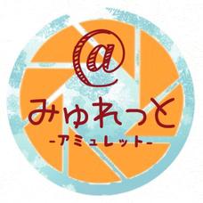 獣耳娘ユニット【@みゅれっと】のユーザーアイコン