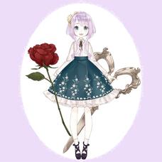 紫園 虎狛  🗝️  フォロバ100%のユーザーアイコン