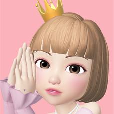 める🌼's user icon
