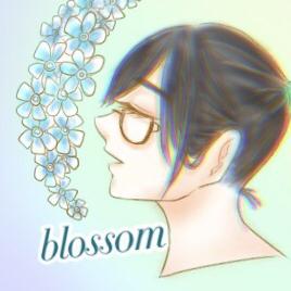 blossomのユーザーアイコン