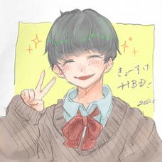 ☀きょーすけ☀'s user icon
