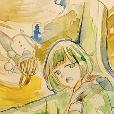 某葉緑体少女のユーザーアイコン