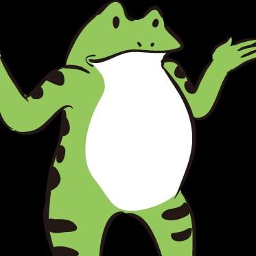 井蛙のユーザーアイコン