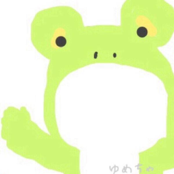 """星宮🐸ε""""ε""""ε""""(ノ* •ω• )ノニゲルのユーザーアイコン"""