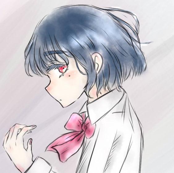 藍瑠璃のユーザーアイコン