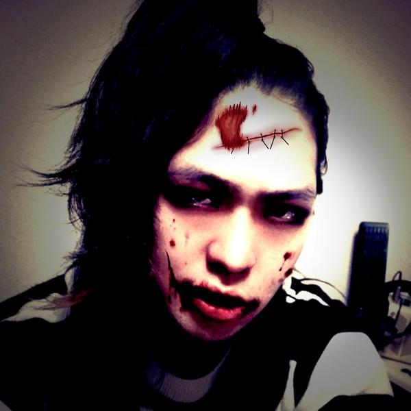 燎-Ryo-@🎃💀👻🕸🕷🦇's user icon
