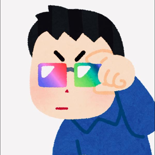 【うすあま】のユーザーアイコン