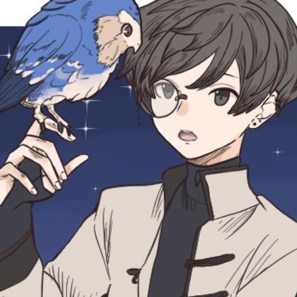 crowのユーザーアイコン