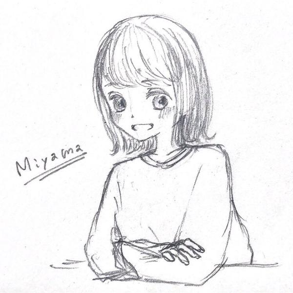 ミ ヤ マのユーザーアイコン