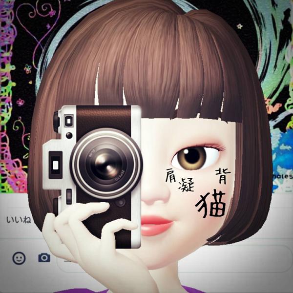 肩凝猫背's user icon
