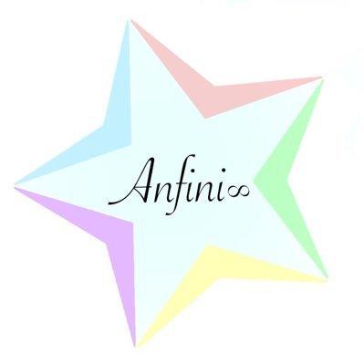 Anfini∞のユーザーアイコン