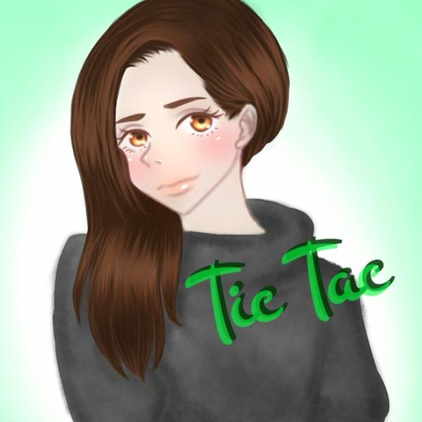 tictacのユーザーアイコン