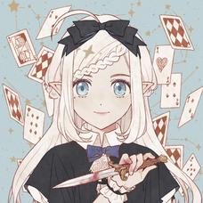 愛咲 桃々🍑 お知らせプロフ記載's user icon
