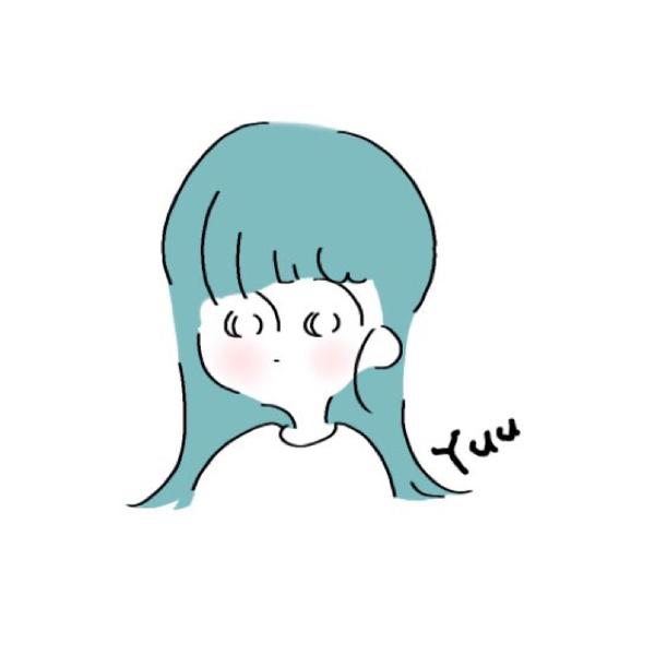 ゆう(:]彡   恋人失格 / コレサワのユーザーアイコン