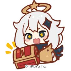 杏様's user icon