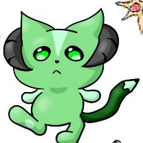 邪馬猫の翁(ꆤ⍸ꆤ)@おきにゃんのユーザーアイコン