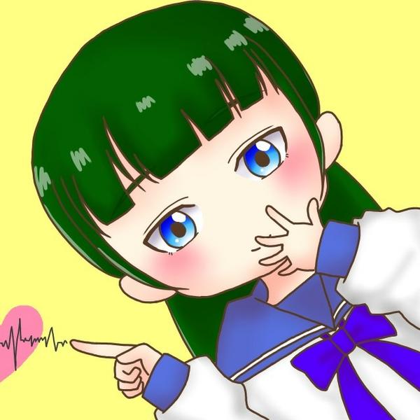 信菜@禊のユーザーアイコン