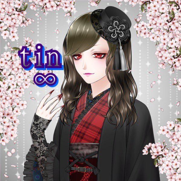 tin∞のユーザーアイコン