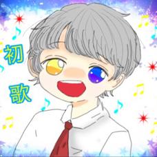 初歌🎵🌈☁️はぴすか!のユーザーアイコン