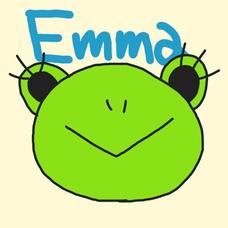 Emma(ケロケロチャンネル)のユーザーアイコン