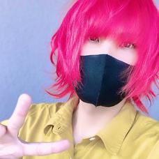赤髪のユーザーアイコン