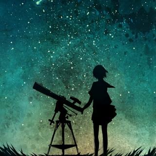 星宙のユーザーアイコン
