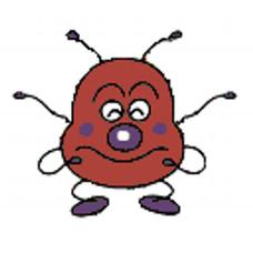 菌のユーザーアイコン