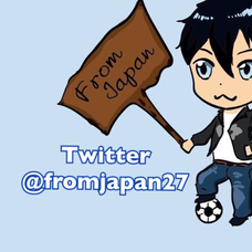 fromJapan's user icon