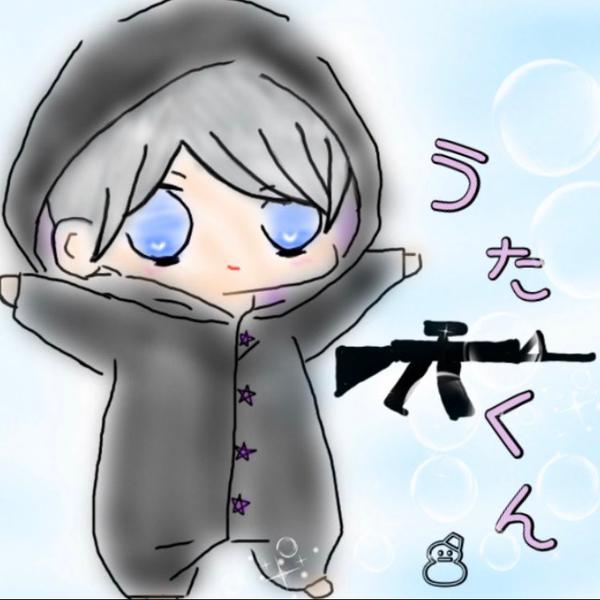 うたくん⛄'s user icon