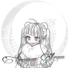 白雪瀬霰龍(狐月炎冷)のユーザーアイコン