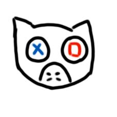 ○×猫's user icon