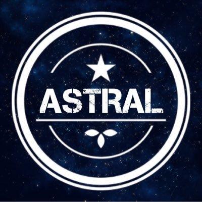 ASTRAL PRODUCTION【公式】のユーザーアイコン