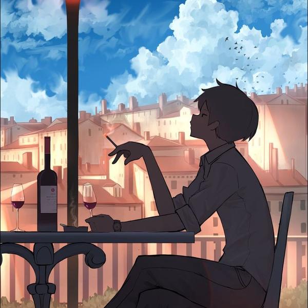 Amanagiのユーザーアイコン