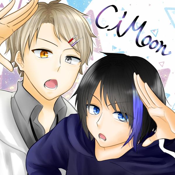 CiMoonのユーザーアイコン