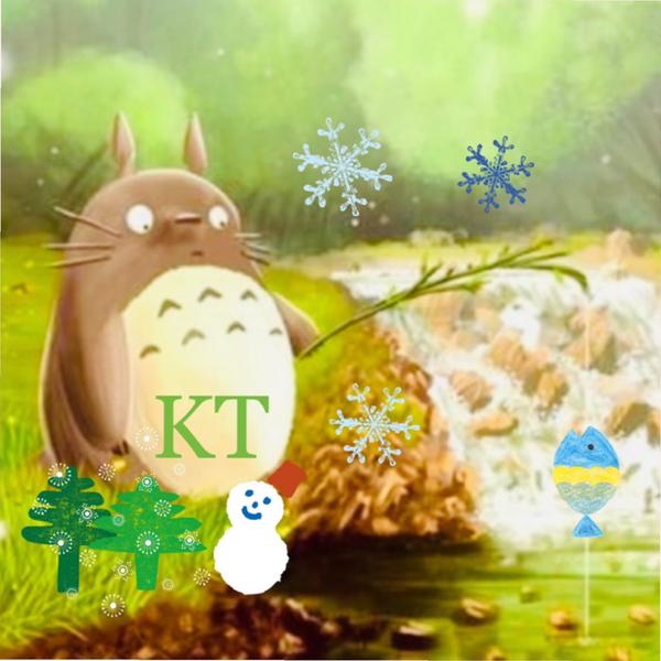 KTのユーザーアイコン
