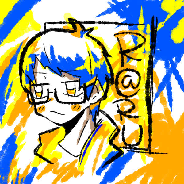R@RU's user icon