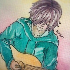 NAØKIのユーザーアイコン
